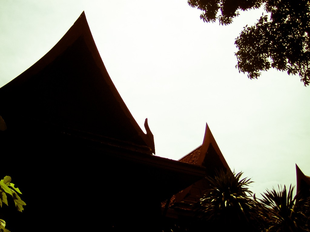 BANGKOK:  JT's HOUSE