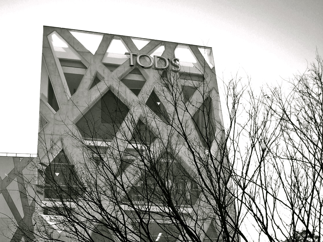 Tokyo J Architecture
