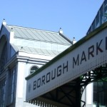 Borough Market (photo by Monica Byers)