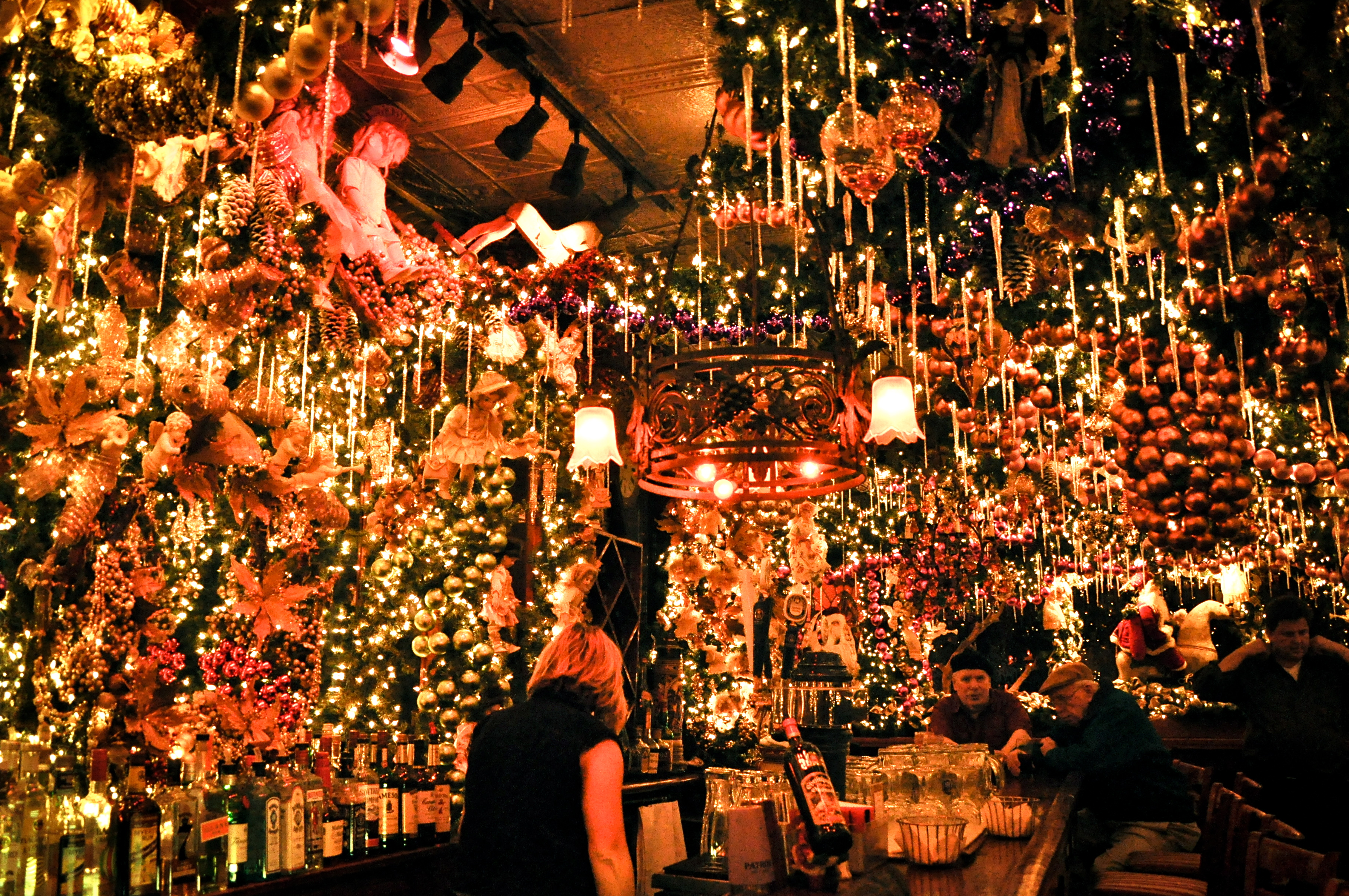 Don 39 T Sit Home Top 10 Festive Things To Do In Nyc This