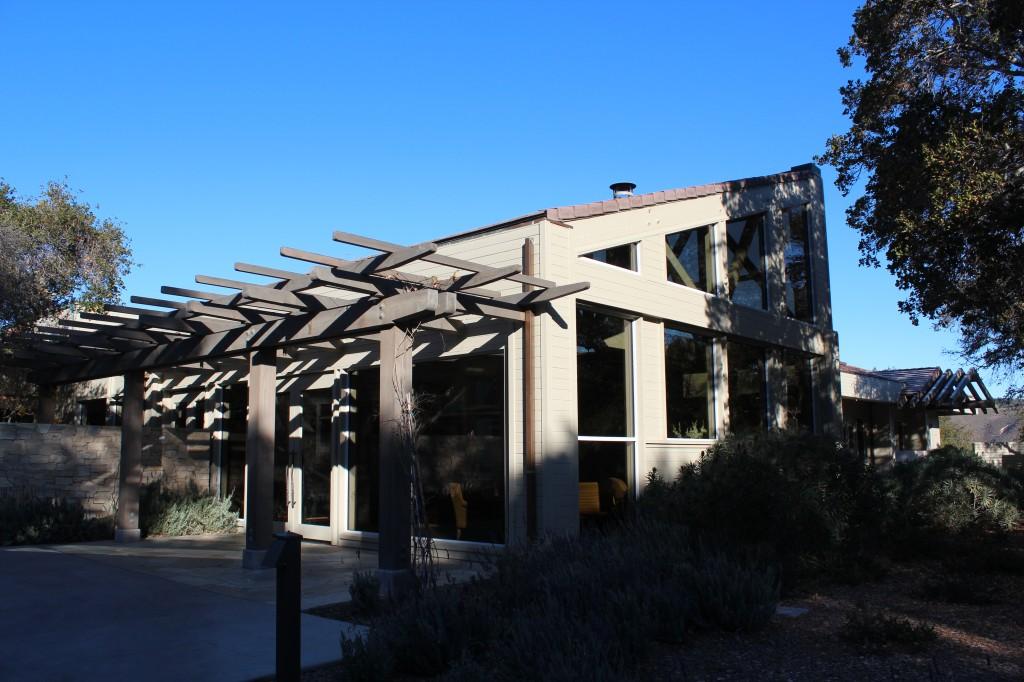 CARMEL, CA:  CARMEL VALLEY RANCH