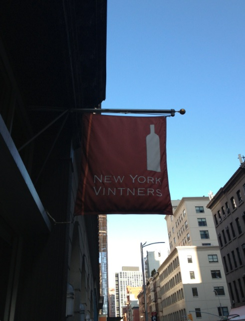 NEW YORK:  NEW YORK VINTNERS