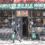 McSorley's Old Ale House (photo by Monica Byers)