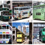 HONG KONG:  THE DOUBLE DECKER