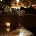 A featured attraction at Vintry Wine & Whiskey (photo sourced from www.vintrynyc.com)
